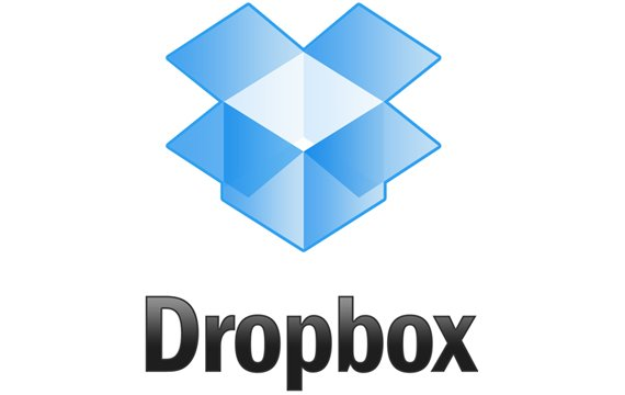 how to send an email with dropbox