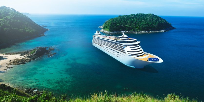 Fascinating Facts About Cruise Ships That You Never Knew - Image of cruise ship